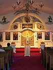 The Church Iconastas