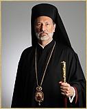 His Holiness - Irinej, Archbishop of Pec, Metropolitan of Belgrade-Karlovci and Serbian Patriarch. (Image courtesy of spc.rs)