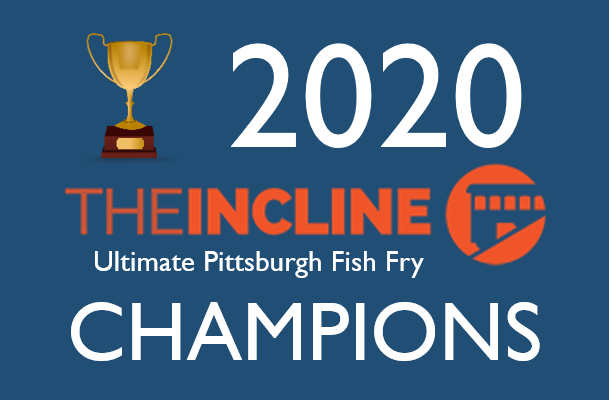 2020 Pittsburgh Fish Fry Champions